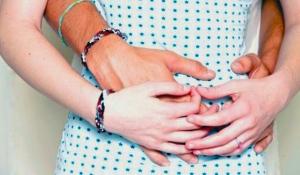 la pareja y los cambios psicoemocionales del embarazo